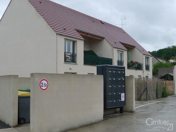 location Appartement - 3 pièce(s) - 64 m² Champagne-sur-Seine (77430)