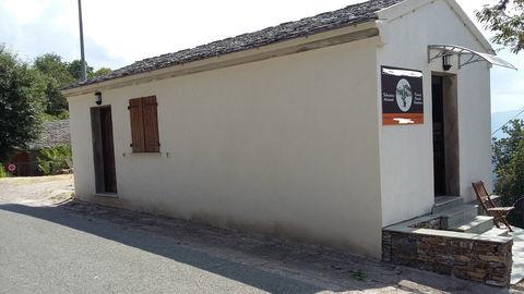 Local commercial à Morosaglia 48000 20218 Morosaglia