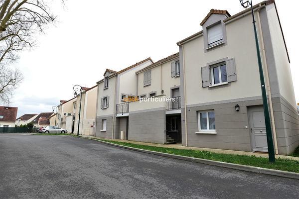 Annonce vente maison santeny 94440 61 m 228 000 for Vente maison appartement