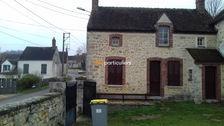 Location Maison Poligny (77167)
