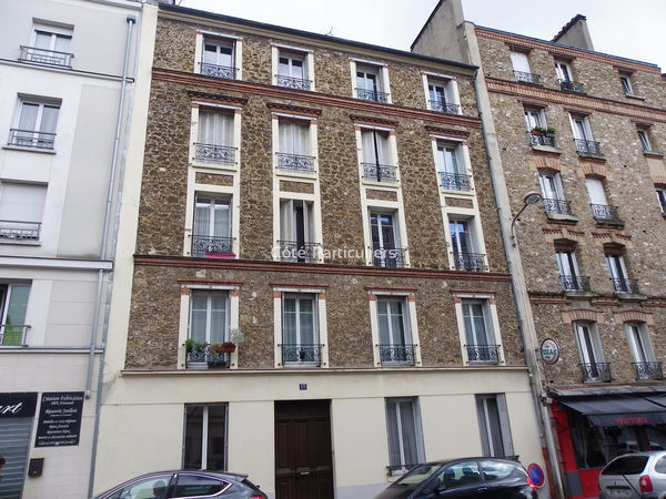 Annonce location appartement clamart 92140 28 m 694 for Appartement clamart gare