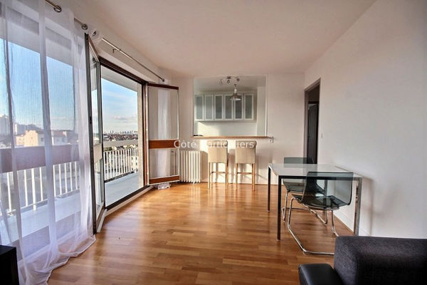 Annonce location appartement clamart 92140 43 m 1 for Appartement clamart gare