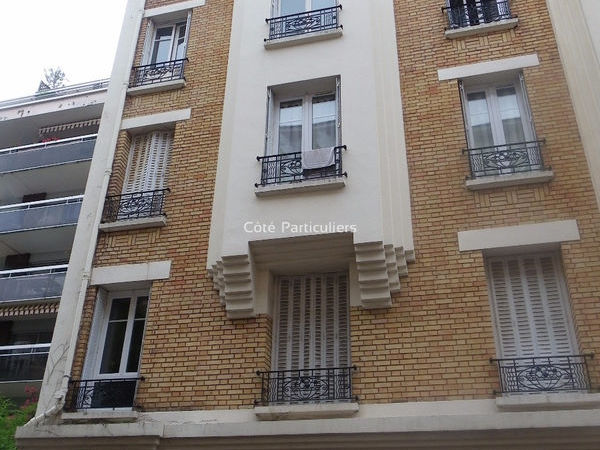 Annonce location appartement clamart 92140 20 m 580 for Appartement clamart gare