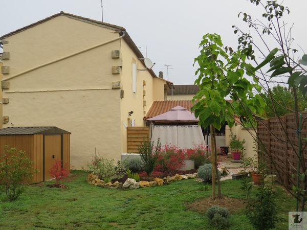 Annonce vente maison bergerac 24100 85 m 140 000 for Maison avec 5 chambres