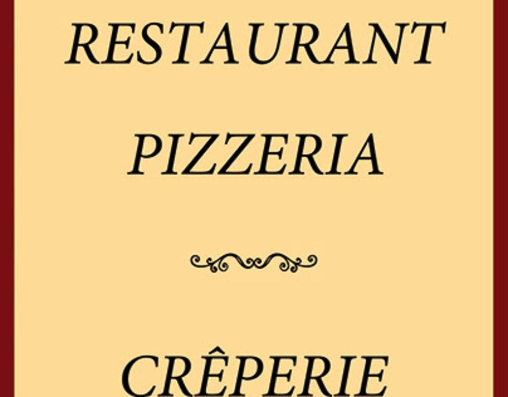 RESTAURANT CREPERIE PIZZERIA
