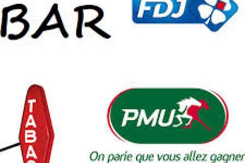 BAR TABAC JEUX PMU 280800 49400 Saumur