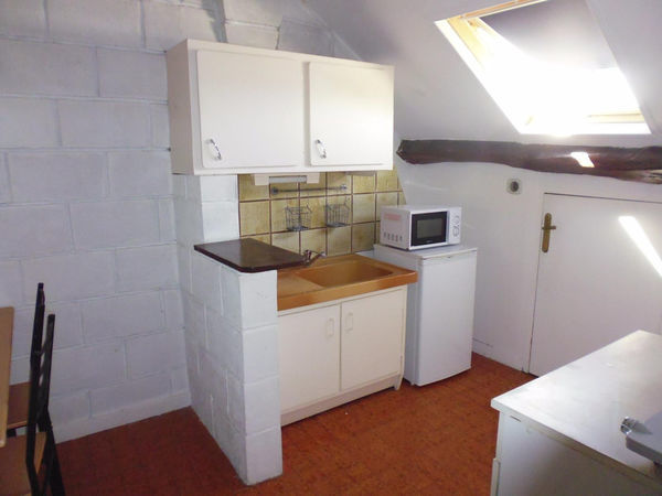 Annonce location appartement vreux 27000 31 m 440 - Taxe ordures menageres logement inoccupe ...