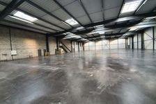 Entrepôts - A VENDRE - 1050 m² non divisibles 1399997 78410 Aubergenville