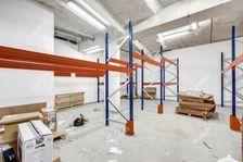 Locaux d'activité - A VENDRE OU A LOUER - 420 m² non divisibles 1260000 92000 Nanterre