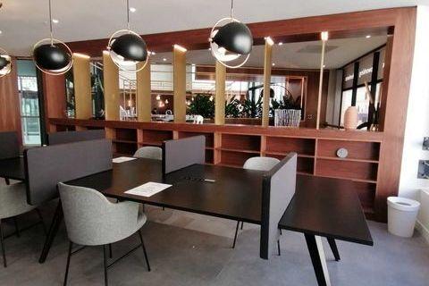 Bureaux - A LOUER - 200 m² divisibles à partir de 10 m² 7500 33000 Bordeaux