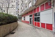 local en rez chaussée au pied RER B - 245 m² non divisibles 850001 94110 Arcueil