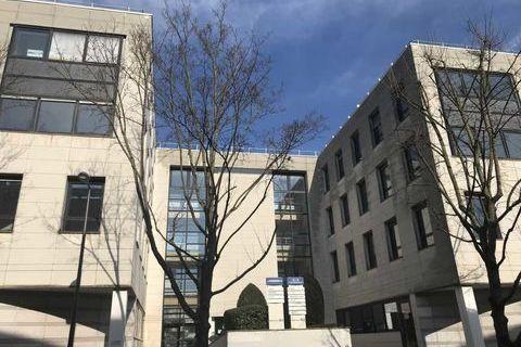 Bureaux - A LOUER - 1432 m² divisibles à partir de 207 m² 11929 77185 Lognes
