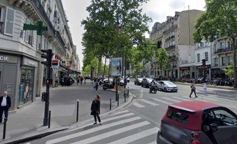 Locaux commerciaux - A LOUER - 165 m² non divisibles 7083 75011 Paris