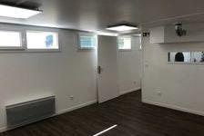 Bureaux rénovés à Vanves ! - 70 m² non divisibles 1598 92170 Vanves