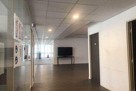 Bureaux - A LOUER - 90 m² non divisibles 1560 92250 La garenne colombes