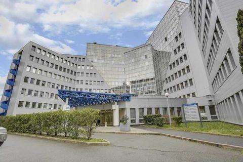 Bureaux - A VENDRE - 3546 m² divisibles à partir de 402 m² 7300788 92700 Colombes