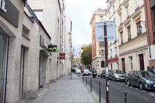Locaux commerciaux - A LOUER - 74 m² non divisibles 2960 75003 Paris