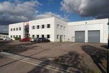 BELLES PRESTATIONS - 2721 m² non divisibles 3849997 78410 Aubergenville