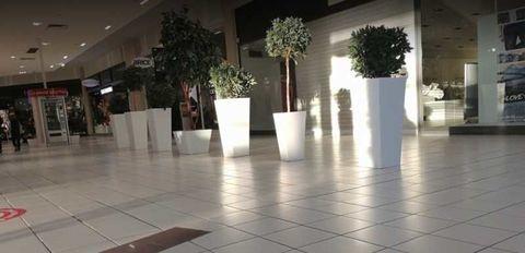 Locaux commerciaux - A LOUER - 287 m² non divisibles 3594 79180 Chauray