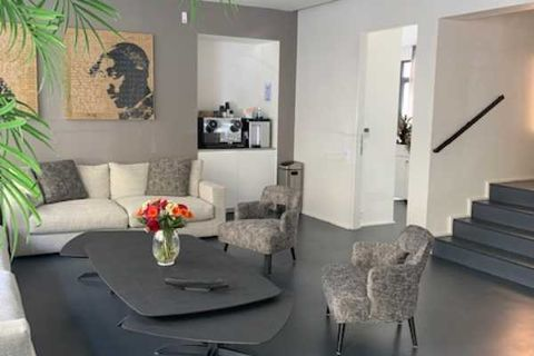 Bureaux - A LOUER - 90 m² divisibles à partir de 15 m² 6300 92100 Boulogne billancourt
