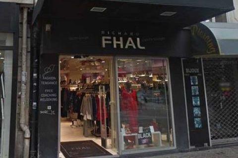 Locaux commerciaux - CESSION DE BAIL - 65 m² non divisibles 0 75001 Paris