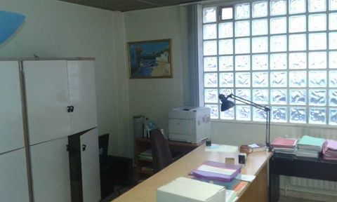Bureaux - A LOUER - 80 m² non divisibles 1200 93340 Le raincy