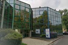 Bureaux - A LOUER - 466 m² divisibles à partir de 233 m² 5825 91360 Epinay sur orge
