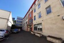 Bureaux - A LOUER - 260 m² non divisibles 5634 93100 Montreuil