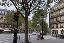 Locaux commerciaux - CESSION DE FONDS - 94 m² non divisibles 0 75008 Paris