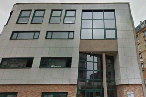 Bureaux - A LOUER - 95 m² non divisibles 2400 92100 Boulogne billancourt