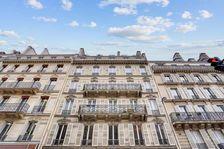 Bureaux - A LOUER - 45 m² non divisibles 1800 75008 Paris