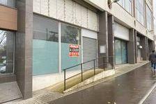 Locaux commerciaux - A LOUER - 172 m² non divisibles 2365 93800 Epinay sur seine