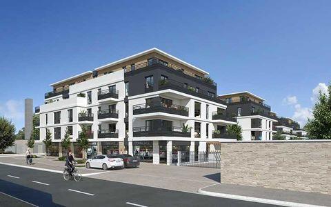 Locaux commerciaux - A LOUER - 183 m² non divisibles 3665 77360 Vaires sur marne