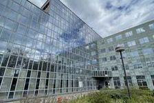 BUREAUX LUMINEAUX SUR UN AXE PASSANT - 200 m² non divisibles 2500 92000 Nanterre