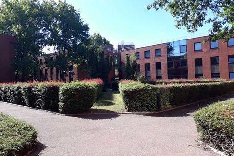 Bureaux - A LOUER - 1155 m² divisibles à partir de 255 m² 12510 78180 Montigny le bretonneux