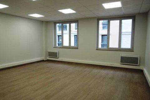 Bureaux - A LOUER - 116 m² divisibles à partir de 57 m² 1568 77400 Lagny sur marne