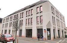 Bureaux - A VENDRE - 1708.39 m² non divisibles 3000001 78200 Mantes la jolie