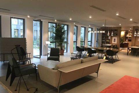 Bureaux - A LOUER - 300 m² divisibles à partir de 10 m² 11250 33000 Bordeaux