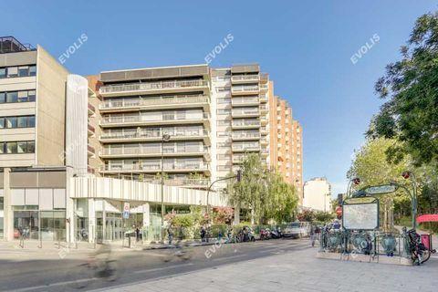 Bureaux - A VENDRE - 522 m² non divisibles 3999998 75011 Paris