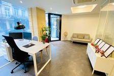 Locaux commerciaux - A LOUER - 87 m² non divisibles 2547 33000 Bordeaux