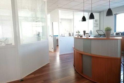 Bureaux - A LOUER - 300 m² non divisibles 3150 33185 Le haillan