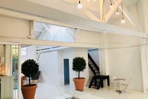 Bureaux - A VENDRE - 226 m² non divisibles 1199999 94200 Ivry sur seine