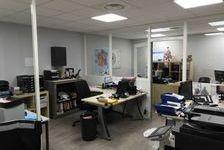 Bureaux - A LOUER - 165 m² divisibles à partir de 17 m² 1792 78580 Les alluets le roi