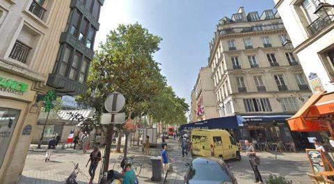 Locaux commerciaux - CESSION DE BAIL - 74 m² non divisibles 0 75003 Paris