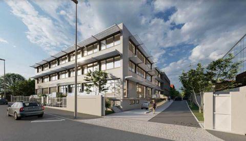 Bureaux - A LOUER - 3403 m² divisibles à partir de 294 m² 40845 94360 Bry sur marne