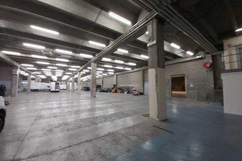 Locaux d'activité - A VENDRE - 1798 m² non divisibles 1908505 91420 Morangis