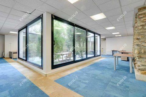 Bureaux - A VENDRE - 297 m² non divisibles 2500000 92300 Levallois perret