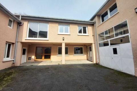 Locaux d'activité - A VENDRE - 622 m² non divisibles 580003 91420 Morangis