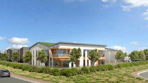 Locaux d'activité - A VENDRE - 4200 m² non divisibles 7999992 94450 Limeil brevannes