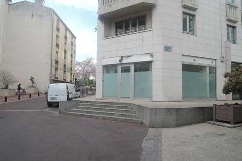 Bureaux - A VENDRE - 43 m² non divisibles 380000 94160 Saint mande